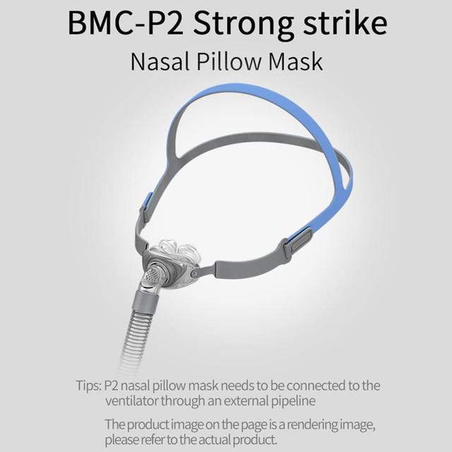Universal 360 Sleep Pillows Adjustable Mask Headgear Cushion Pad