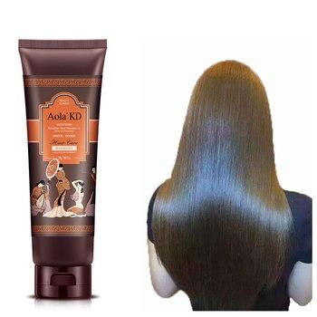 цена Moisturizing Supple Conditioner Nourishes Repair Hair Mask Natural Premium Hydrating Formula Argan oil Hair Mask Hair Care онлайн в 2017 году