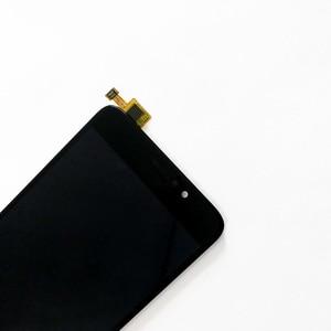 "Image 3 - % 100% test için TP bağlantı tp link Neffos C7 dokunmatik LCD ekran ekran sensörü meclisi 5.5 ""Neffos C7 TP910A TP910C cep telefonu + aracı"