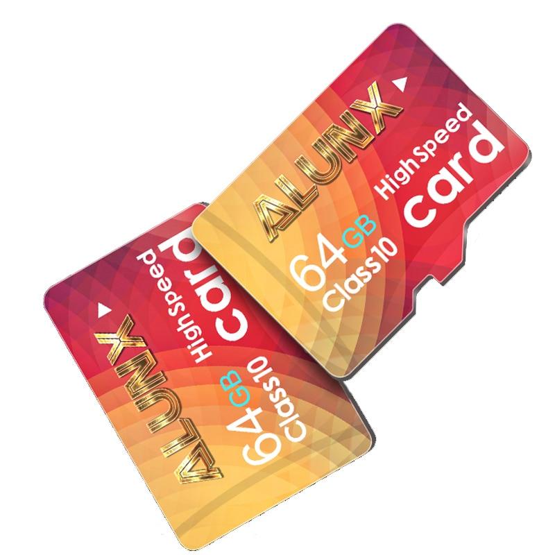 Classe Cartão De Memória Microsd TF 10 8 16 32 64 128 Flash de 256 GB Cartão Micro SD GB GB 32 16 8GB Adaptador 64GB 128GB 256 GB Para Smartphones