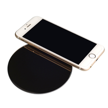 5W Qi Fast Wireless Charger Quick Charging Pad for Samsung Galaxy S9 S8 S7 Note 9 8 iPhone 8/X wireless charger mouse pad aluminum alloy charging mat for iphone x 8 8 plus samsung galaxy s8 8 88 dja99