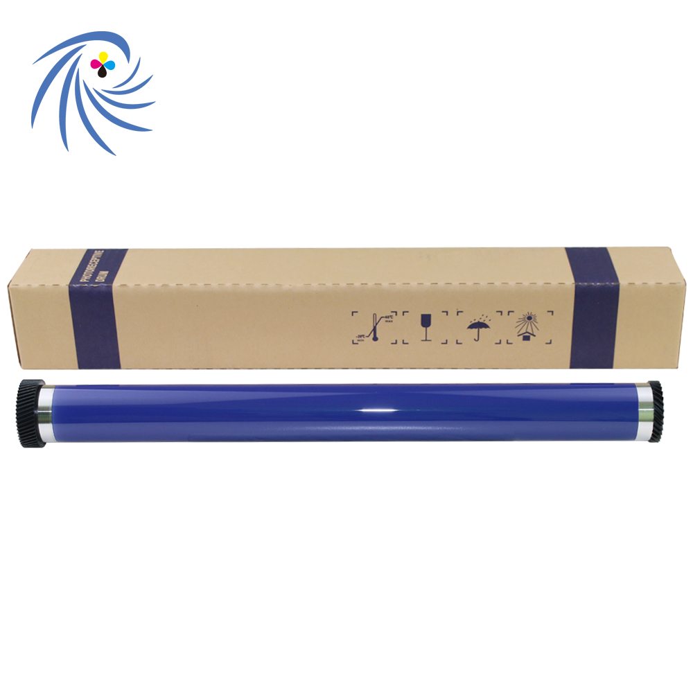 2pcs/lot CP305 CM305 OPC DRUM for <font><b>Xerox</b></font> Phaser 6125 6128 6130 <font><b>6140</b></font> 6500 DocuPrint C1110 C1110B C2120 C1190FS for Epson 2900 image