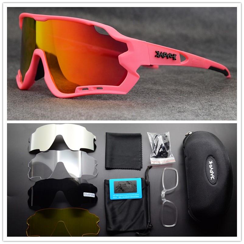 Cycling Sunglasses Men Women MTB Bicycle Bike eyewear goggles Photochromic Glasses Sunglasses UV400 polarized cycling glasses 28