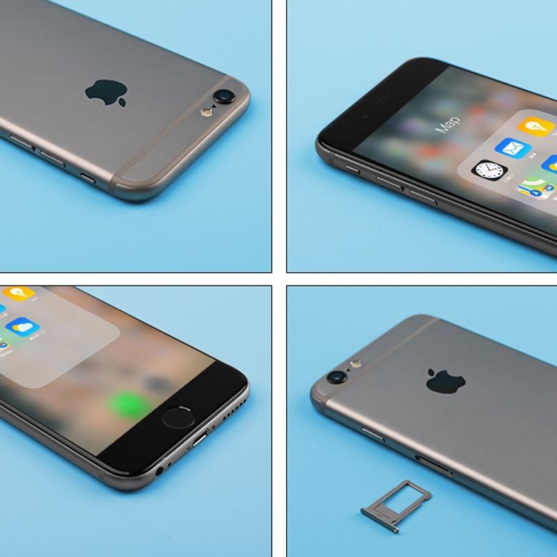 Apple iPhone 6s iOS Dual Core 4G LTE Unlocked Mobile Phone 4.7