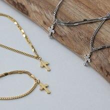 Ожерелье amaiyllis из 18 каратного золота в стиле барокко с