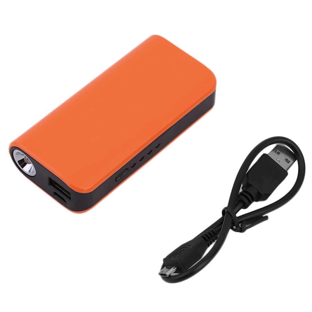 Универсальное Внешнее зарядное устройство для мобильного телефона супер яркий
