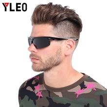 YLEO New Cycling Glasses Bicycle Sunglasses Men/Women Outdoor Fishing Sports Riding Bike Eyewear