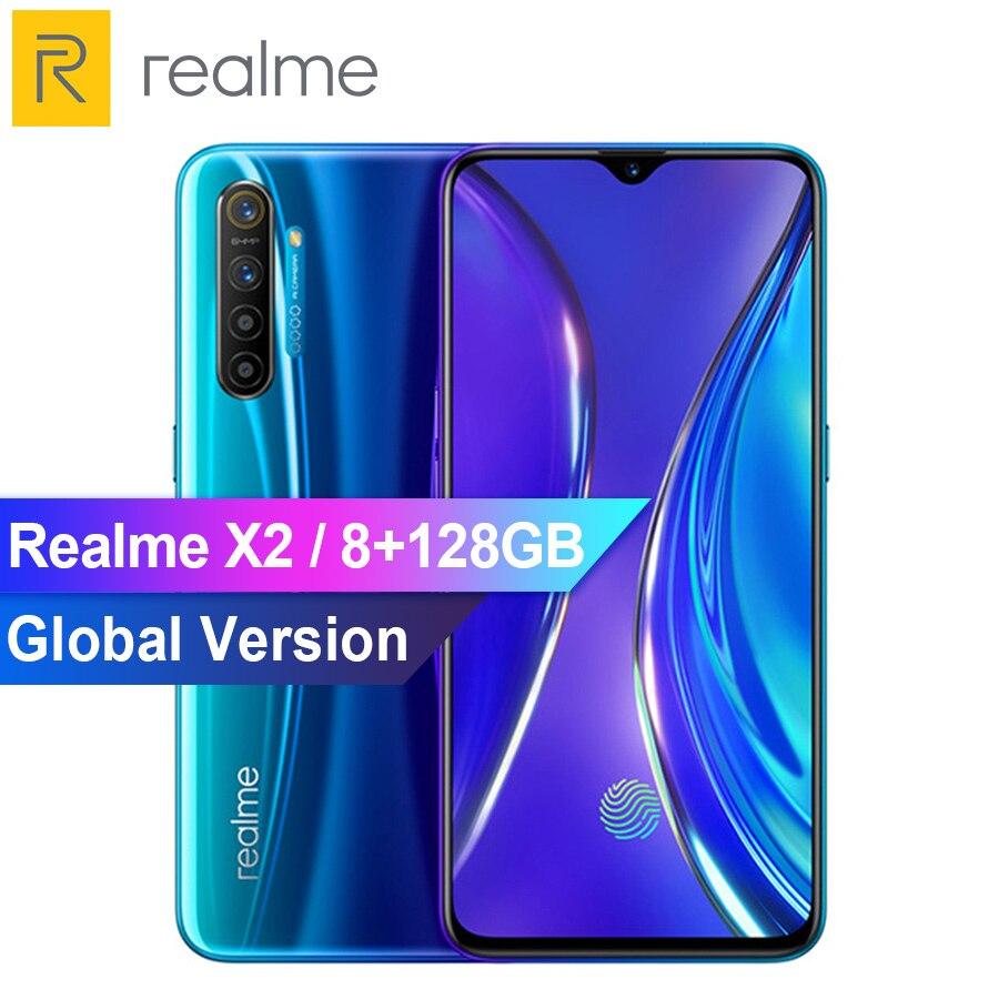 Global Version Realme X2 6.4