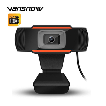 Webcam 1080P Full HD Calling Recording Vieo Camera with Mic for PC Computer Laptop USB Web Cam Build In Microphone Web Cam coforcare 1080p hd webcam usb hd pc camera dual microphone mic for skype for android tv computer ip camera usb web cam