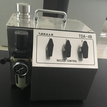 TDA-4B Aerosol generator with pressure gauge