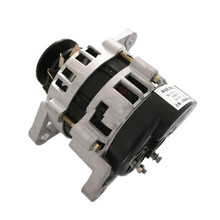 Небольшой бытовой шкив колеса постоянного магнита постоянного напряжения 220V1500W генератор совершенно Чистая медь