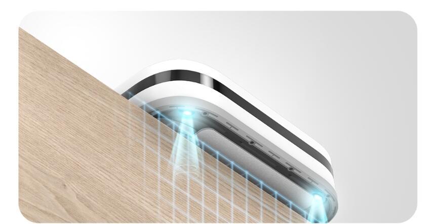 H0d8f7155966248b9a01b69dcef12e2bbk XIAOMI SWDK ZDG300 hour dog smart cleaner vacuum cleaner