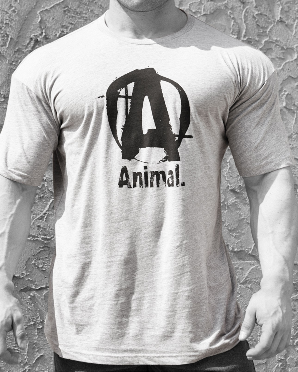 Mens Cotton T-shirt 2019 New Gyms Fitness Workout T Shirt Man Summer Casual Fashion Creativity Print Tees Tops Brand Clothing