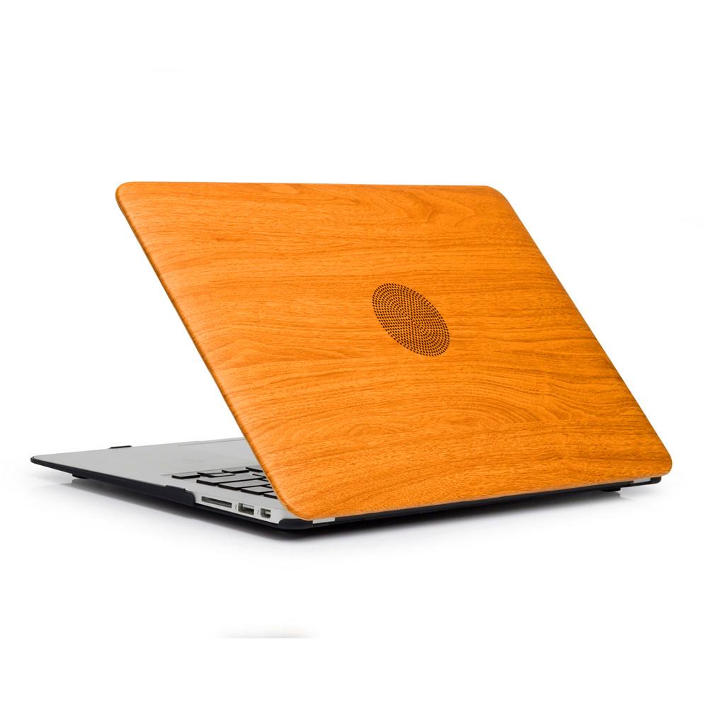 Wood Grain Case for MacBook 40