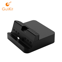 Gulikit NS05 Portable Docking Charger Stands For SWITCH Docking Station USB-C PD Charging Stand Adapter USB 3.0 Dock Stand