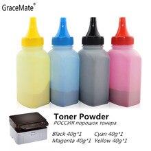 Kompatibel toner pulver CLT 406s K406s für Samsung Xpress C410w C460fw C460w CLP 365w CLP 360 CLX 3305 3305fw clt k406s
