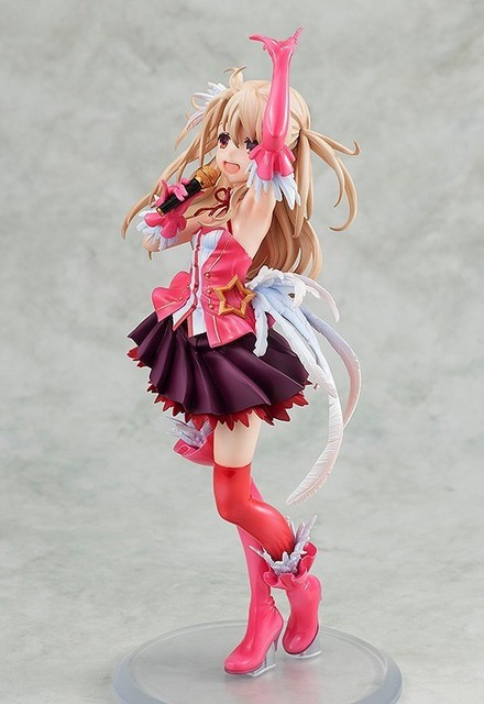 24CM prisma illya sexy girl Action Figure PVC Collection Model toys brinquedos for christmas gift
