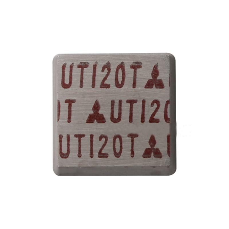 10Pcs  MITSUBISHI TCMT21.51 TCMT110204-HTi10 carbide inserts