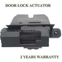 Porta traseira do carro trava & bloqueio para ford b-max 2012-2017/fiesta mk6 2008-2017 1761865 8a61a442a66be