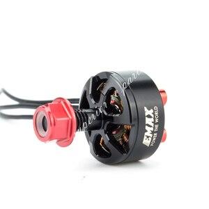 Image 5 - EMAX 1606 RS1606 3300KV 4000KV fırçasız Motor için 3 4S RC Drone FPV yarış çok Rotor