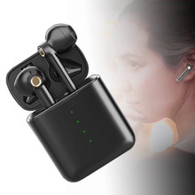 Auriculares inalámbricos Freebud auricular Bluetooth 5,0 auricular puntos para iPhone Xiaomi Huawei Honor Flypod TWS(China)