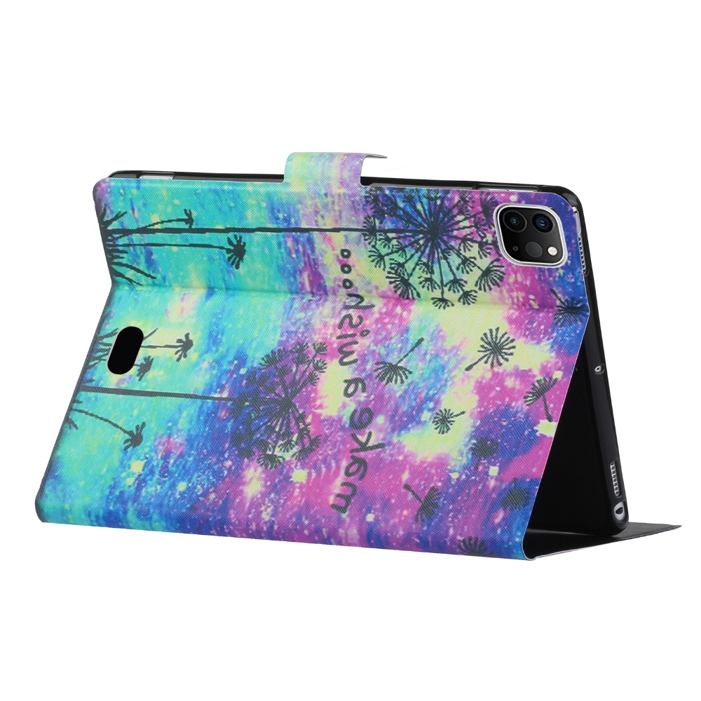 Folio iPad PU Painted for For 11 Case Case inch Smart Pro Pro 2020 Leather iPad Cheap