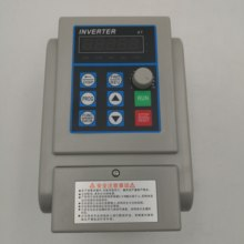 XSY-AT2 0.45KW/0.75KW/1.5KW/2.2KW Single Phase 220V Input and Single-Phase Out Frequency Converter for Single-Phase Motor