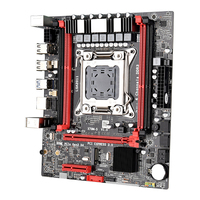 X79 PC Desktop 2011 Pin Strong Compatibility Motherboard Computer Accessories High Speed Replacement Home Components For I7 E5