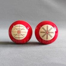 Бильярд Cueball снукер тренировочные шары 5,25/5,72 см SNK бассейн тренировочный мяч 1 шт
