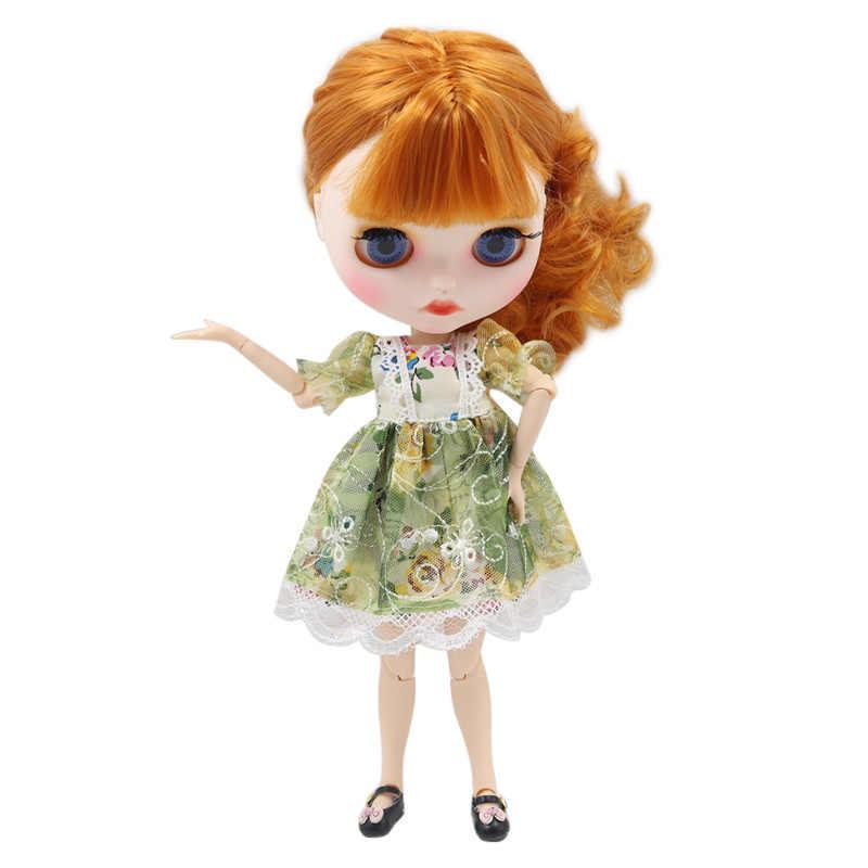 ICY blyth ตุ๊กตา 30 ซม.1/6 BJD ตุ๊กตาแฟชั่นน่ารักปกติ/Joint Body Extra ของขวัญ AB, ของขวัญ ICY พิเศษราคา