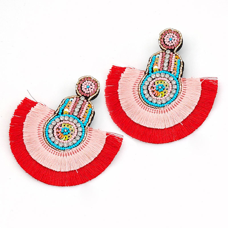 E1252 Red Pink