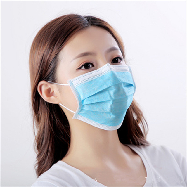 DROPSHIPPING Disposable Anti dust mask mouth korean Face Mask 3