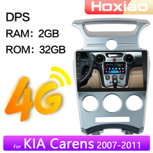 Android 8 1 Car Radio Multimedia Video Player For Kia carens 2007 2008 2009 2010 2011 RAM 2G ROM 32G 4G Navigation GPS 2 Din cheap HoXiao Double Din 45*4 64GB JPEG Hardware plastic electronics 1024*600 1 7kg Bluetooth Built-in GPS FM Transmitter Mobile Phone