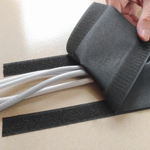 Cable-Cover Office-Supplies Loop Trunk/desk Adjustable 1-Meter And Soft for Hook