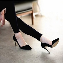 2020 Spring/Fall Women's Shoes for Office Lady High Heels