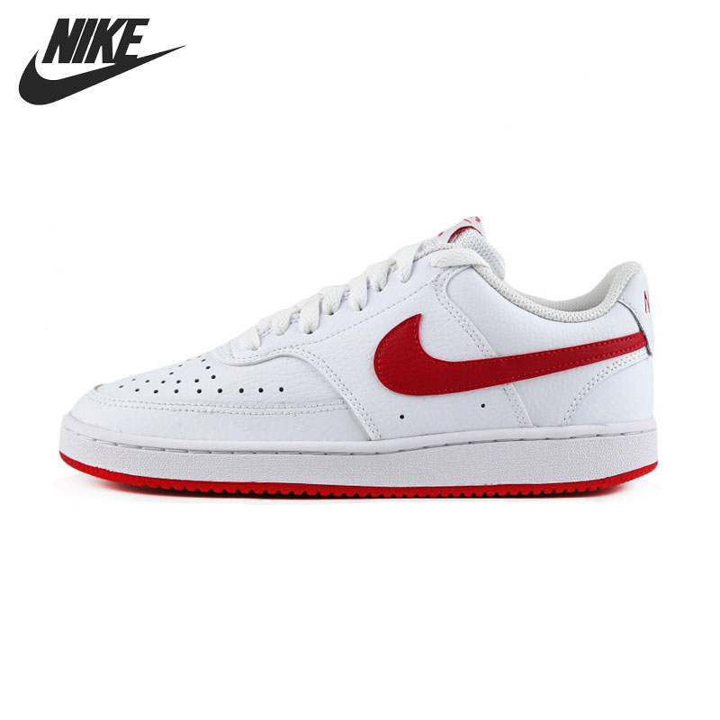 Original New Arrival  NIKE WMNS COURT VISION LO Women's  Skateboarding Shoes Sneakers