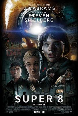 超级八 电影