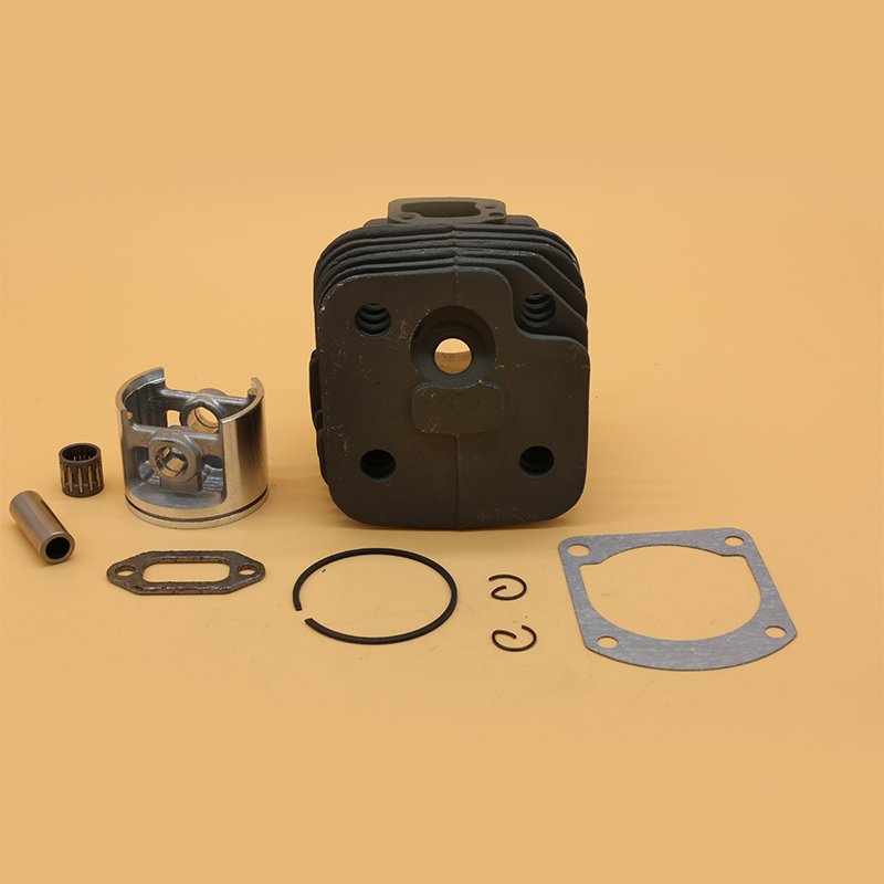 Piston 503758172 272 272XP  Amp Motor HUSQVARNA  61 Engine Parts Cylinder 268 48MM 272K 52MM For  Chainsaw Gas 50MM Fit