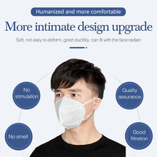 N95 Masks Filters Half Face Dust Gas Mask KN95 Respirator Safety Protective Mask Anti Dust Anti Organic Vapors PM2.5 Fog