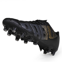Football Shoes Men Soccer Shoes Cleats Training Football Boots Turf Spikes Indoor Athletic Football Shoes Boys Chuteira Futebol Soccer Shoes Sports & Entertainment -