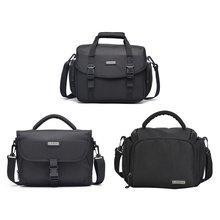 Micro Slr Camera Bag Single Shoulder Digital Camera Bag Photo Camera Backpack Outdoor Camera Handbag Brand New