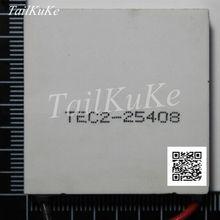 Enfriador termoeléctrico de doble cubierta, 70W  30 grados, refrigeración Peltier, envío gratuito, TEC2 25408