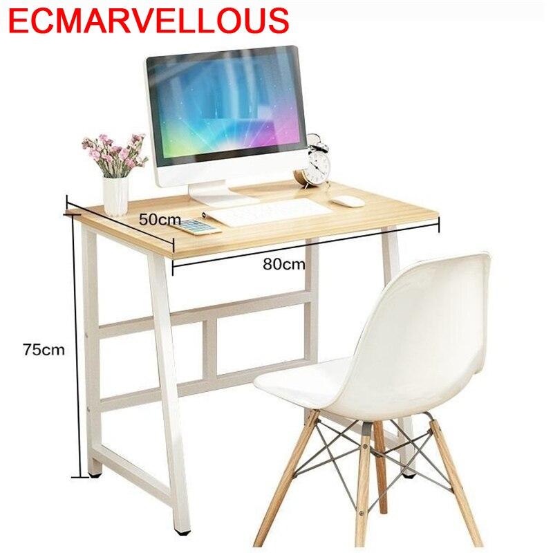 Escrivaninha Tisch Bed Tafelkleed Biurko Mesa Escritorio Support Ordinateur Portable Lap Laptop Stand Study Desk Computer Table