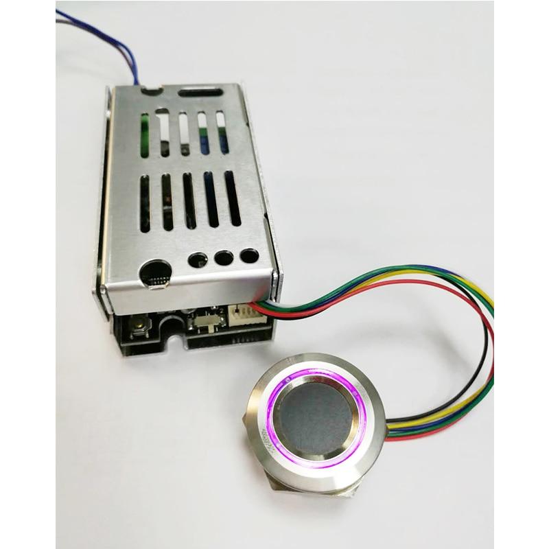 K215-V1.2+R503 Fingerprint Control Board…