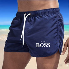 2021 verão roupa de banho masculina maillot de bain menino fatos de banho boxer shorts troncos natação surf banadores mayo sungas