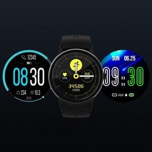 Image 5 - SENBONO S10 PRO Sport schermo intero Touch Smart Watch uomo donna orologio cardiofrequenzimetro Smartwatch Fitness tracker orologio bracciale