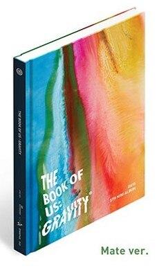 [MYKPOP] ~ 100% ORIGINAL officiel ~ DAY6 MINI #5 le livre de nous: Album de gravité, Collection Fans de KPOP-SA19091403