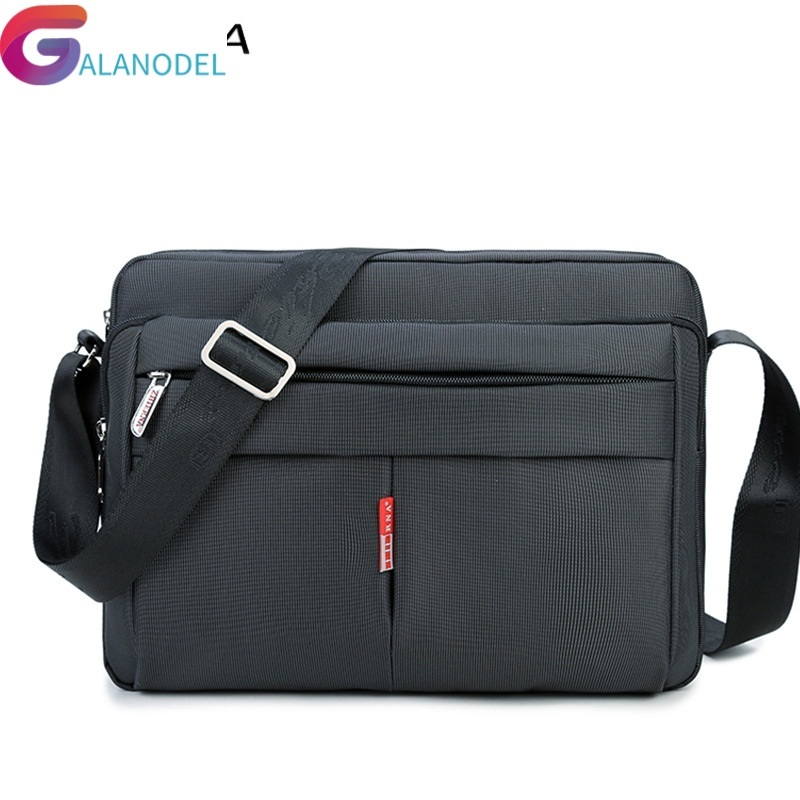 Computer New Arrival Man DB88 Bag Briefcase Large Capacity Business Laptop Bag Shoulder Messenger Briefcase