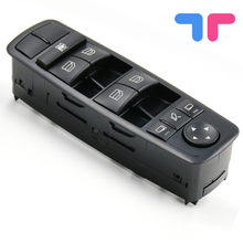 Interruptor Da Janela de poder Para 2006-2011 A 2518300290 M.B W164 GL320 GL350 GL450 GL550 ML320 ML350 ML450 ML500 ML550 ML63 R320 R35