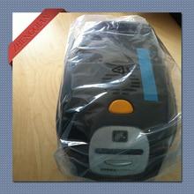 Zebra zxp3 dual side printers use 800033 340cn YMCKO ribbon